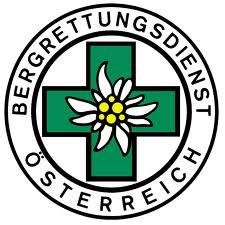 Bergrbergrettung Österreichttung